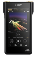 Playere portabile Sony Walkman NW-WM1ASony Walkman NW-WM1A