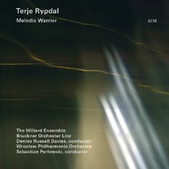 Muzica CD CD ECM Records Terje Rypdal, Hilliard Ensemble: Melodic WarriorCD ECM Records Terje Rypdal, Hilliard Ensemble: Melodic Warrior