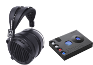 Pachete PROMO Casti si AMP Pachet PROMO Audeze LCD 2 Classic + Chord Hugo 2 Pachet PROMO Audeze LCD 2 Classic + Chord Hugo 2