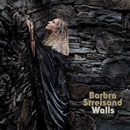 Viniluri VINIL Universal Records Barbra Streisand - WallsVINIL Universal Records Barbra Streisand - Walls