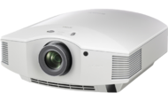 Videoproiectoare  Videoproiector HomeCinema SONY VPL-HW40ES White Videoproiector HomeCinema SONY VPL-HW40ES White