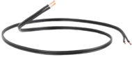 Cabluri audio Cablu QED Profile 79 Black 2x2.5mm2Cablu QED Profile 79 Black 2x2.5mm2