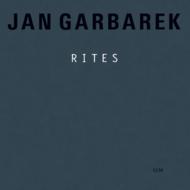 Muzica CD CD ECM Records Jan Garbarek: RitesCD ECM Records Jan Garbarek: Rites