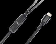 Accesorii CASTI Fiio iRC-MMCX Lightning cableFiio iRC-MMCX Lightning cable