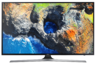 Televizoare  TV Samsung UE-55MU6172, Negru, Quad-Core, HDR, 138 cm TV Samsung UE-55MU6172, Negru, Quad-Core, HDR, 138 cm