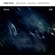 Muzica CD CD ECM Records Ralph Alessi: QuiverCD ECM Records Ralph Alessi: Quiver