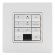 Accesorii Systemline SN3200 KPS11W KeyapdSystemline SN3200 KPS11W Keyapd