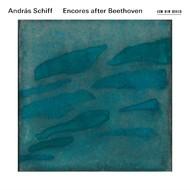Muzica CD CD ECM Records Andras Schiff - Encores After BeethovenCD ECM Records Andras Schiff - Encores After Beethoven