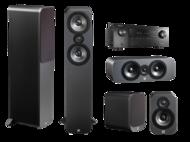 Pachete PROMO SURROUND Pachet PROMO Q Acoustics 3050 pachet 5.0 + Denon AVR-X2500HPachet PROMO Q Acoustics 3050 pachet 5.0 + Denon AVR-X2500H