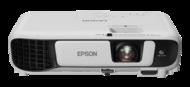 Videoproiectoare Videoproiector Epson EB-W42 + Ecran proiectie Sopar cu trepied , 1:1, 155cm x 155cm cadou!Videoproiector Epson EB-W42 + Ecran proiectie Sopar cu trepied , 1:1, 155cm x 155cm cadou!