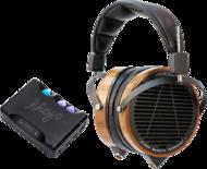 Pachete PROMO Casti si AMP Pachet PROMO Audeze LCD 2 Fazor + Chord MojoPachet PROMO Audeze LCD 2 Fazor + Chord Mojo