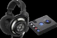 Pachete PROMO Casti si AMP Sennheiser HD 800 S + Chord Hugo 2Sennheiser HD 800 S + Chord Hugo 2