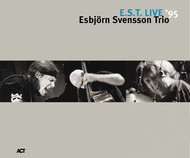Muzica CD CD ACT Esbjorn Svensson Trio: Live '95CD ACT Esbjorn Svensson Trio: Live '95
