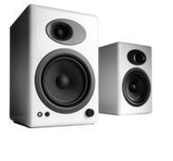 Boxe Amplificate Audioengine A5+ WirelessAudioengine A5+ Wireless