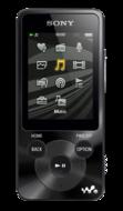 Playere portabile Sony NWZ-E585Sony NWZ-E585