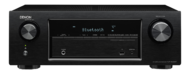 Receivere AV Receiver Denon AVR-X520BT BlackReceiver Denon AVR-X520BT Black