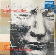 Viniluri VINIL Universal Records Alphaville - Forever YoungVINIL Universal Records Alphaville - Forever Young
