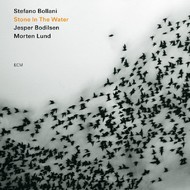 Muzica CD CD ECM Records Stefano Bollani Trio: Stone In The WaterCD ECM Records Stefano Bollani Trio: Stone In The Water