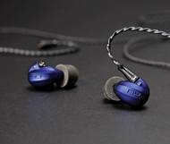 Casti Hi-Fi - pentru audiofili Casti Hi-Fi NuForce HEM4 AlbastruCasti Hi-Fi NuForce HEM4 Albastru