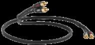 Cabluri audio Cablu QED Profile AudioCablu QED Profile Audio
