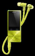 Playere portabile Sony NW-A25 resigilat GalbenSony NW-A25 resigilat Galben