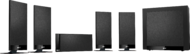 Boxe Boxe KEF T105Boxe KEF T105