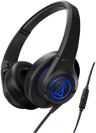 Casti Casti Audio-Technica ATH-AX5iSCasti Audio-Technica ATH-AX5iS