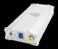 Amplificatoare casti DAC iFi Audio Micro iDAC2DAC iFi Audio Micro iDAC2