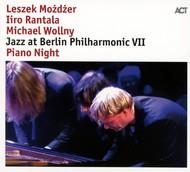 Viniluri VINIL ACT Mozdzer, Rantala, Wollny: Jazz At Berlin Philharmonic VIIVINIL ACT Mozdzer, Rantala, Wollny: Jazz At Berlin Philharmonic VII