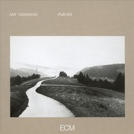 Viniluri VINIL ECM Records Jan Garbarek: PlacesVINIL ECM Records Jan Garbarek: Places