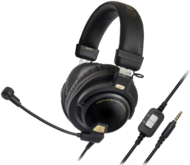 Casti Casti PC/Gaming Audio-Technica ATH-PG1Casti PC/Gaming Audio-Technica ATH-PG1
