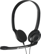 Casti Callcenter / Office Casti PC/Gaming Sennheiser PC 3 CHATCasti PC/Gaming Sennheiser PC 3 CHAT