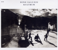 Muzica CD CD ECM Records Dino Saluzzi: KultrumCD ECM Records Dino Saluzzi: Kultrum