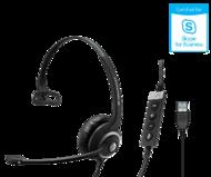 Casti Callcenter / Office Casti Sennheiser SC 230 USB MS IICasti Sennheiser SC 230 USB MS II