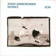 Viniluri VINIL ECM Records John Abercrombie: WorksVINIL ECM Records John Abercrombie: Works