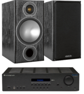Pachete PROMO STEREO Pachet PROMO Monitor Audio Bronze 2 + Cambridge Audio Topaz SR20Pachet PROMO Monitor Audio Bronze 2 + Cambridge Audio Topaz SR20