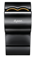 Uscatoare de maini Dyson Airblade dB  Black EditionDyson Airblade dB  Black Edition