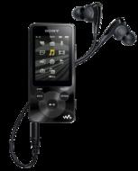 Playere portabile Sony NWZ-E584Sony NWZ-E584