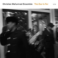 Muzica CD CD ECM Records Wallumrod Ensemble: The Zoo Is FarCD ECM Records Wallumrod Ensemble: The Zoo Is Far