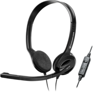 Casti Callcenter / Office Casti Sennheiser PC 36  Call controlCasti Sennheiser PC 36  Call control