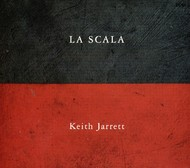 Muzica CD CD ECM Records Keith Jarrett: La ScalaCD ECM Records Keith Jarrett: La Scala