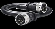 Cabluri audio Cablu Naim Burndy 1.25 mCablu Naim Burndy 1.25 m