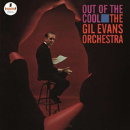Viniluri VINIL Universal Records Gil Evans - Out Of The CoolVINIL Universal Records Gil Evans - Out Of The Cool
