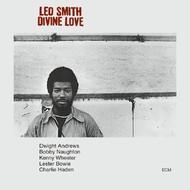 Muzica CD CD ECM Records Wadada Leo Smith: Divine LoveCD ECM Records Wadada Leo Smith: Divine Love