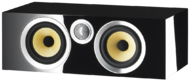 Boxe Boxe Bowers & Wilkins CM Centre S2Boxe Bowers & Wilkins CM Centre S2
