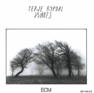 Muzica CD CD ECM Records Terje  Rypdal: WavesCD ECM Records Terje  Rypdal: Waves