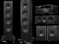 Pachete PROMO SURROUND Pachet PROMO KEF Q550 pachet 5.0 + Yamaha RX-V685Pachet PROMO KEF Q550 pachet 5.0 + Yamaha RX-V685