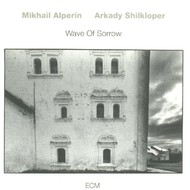 Viniluri VINIL ECM Records Mikhail Alperin / Arkady Shilkloper: Wave Of SorrowVINIL ECM Records Mikhail Alperin / Arkady Shilkloper: Wave Of Sorrow