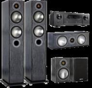 Pachete PROMO SURROUND Pachet PROMO Monitor Audio Bronze 5.0 pachet 5.0 + Denon AVR-X1400HPachet PROMO Monitor Audio Bronze 5.0 pachet 5.0 + Denon AVR-X1400H