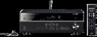Receivere AV Receiver Yamaha MusicCast  RX-V481Receiver Yamaha MusicCast  RX-V481